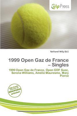 1999 Open Gaz de France - Singles written by Nethanel Willy