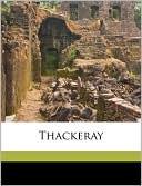 Thackeray book written by Anthony Trollope