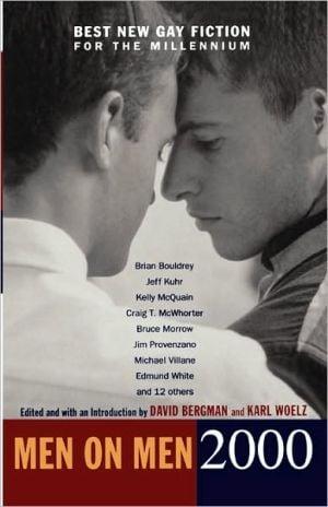 Men On Men 2000 book written by Various