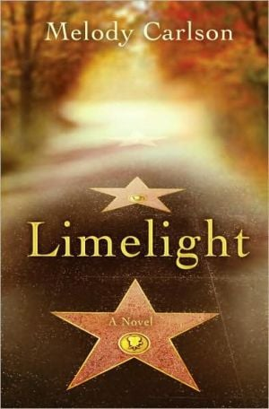 Limelight book written by Melody Carlson