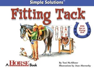 Fitting Tack book written by Toni Mcallister