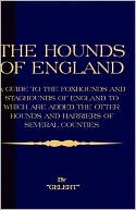 Hounds of England - a Guide to the F book written by Gelert