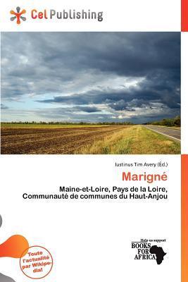 Marign written by Iustinus Tim Avery