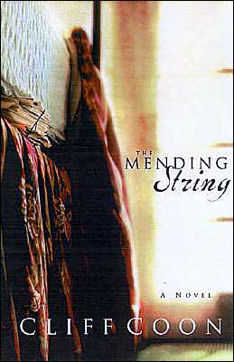 Mending String book written by Coon