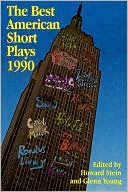 The Best American Short Plays 1990 book written by Glenn Young