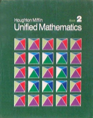 Unified Mathematics, Vol. 2 written by Rising