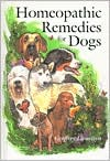 Homeopathic Remedies for Dogs book written by Geoffrey Llewellyn