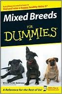 Mixed Breeds For Dummies book written by Miriam Fields-Babineau