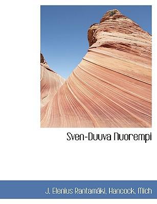 Sven-Duuva Nuorempi book written by Rantamki, J. Elenius , Hancock, Mich