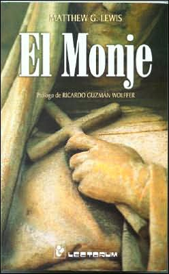 El Monje book written by Matthew G. Lewis