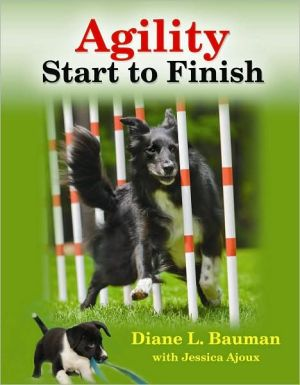 Agility: From Start to Finish book written by Diane Bauman