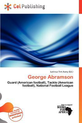 George Abramson written by Iustinus Tim Avery
