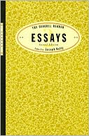 The Seagull Reader: Essays written by Joseph Kelly