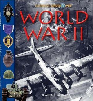 World War II: A Factastic KidsQuest Guide book written by Stuart A. P. Murray