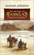 The History of Rasselas: Prince of Abissinia book written by Samuel Johnson