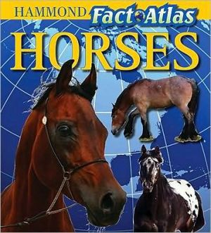 Horses: A Factastic KidsQuest Guide book written by Fran Hodgkins