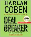 Deal Breaker (Myron Bolitar Series #1) book written by Jonathan Marosz