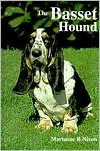 Basset Hound book written by Marianne R. Nixon