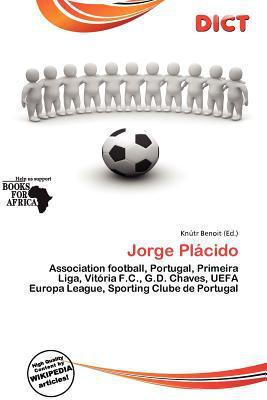 Jorge PL Cido written by Kn Tr Benoit