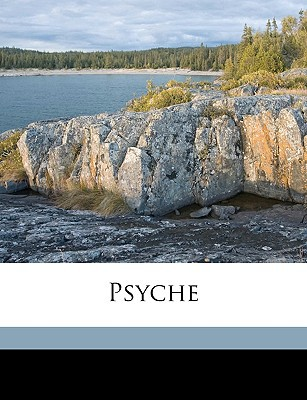 Psyche book written by Louis Couperus