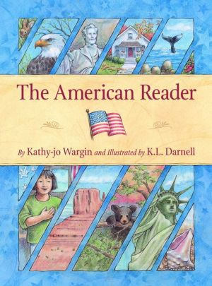 American Reader written by Kathy-jo Wargin