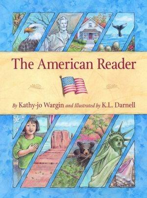 American Reader book written by Kathy-jo Wargin