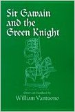 Sir Gawain and the Green Knight book written by William Vantuono