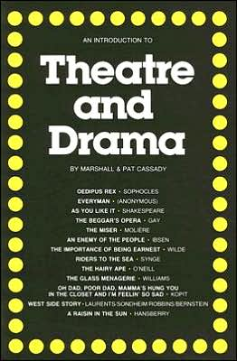 An introduction to theatre & drama book written by Mcgraw-Hill