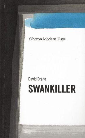Swankiller book written by David Drane