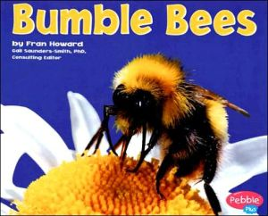 Bumble Bees book written by Fran Howard