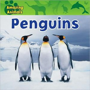 Penguins book written by Jane Arlington
