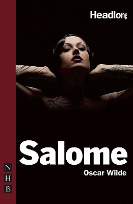 Salome book written by Oscar Wilde