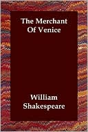 Merchant of Venice book written by William Shakespeare