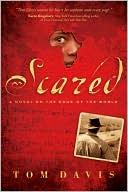 Scared book written by Tom Davis