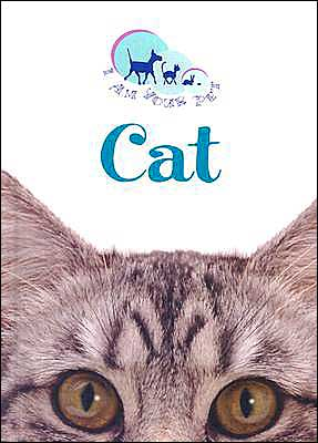 Cat book written by Matthew Rayner