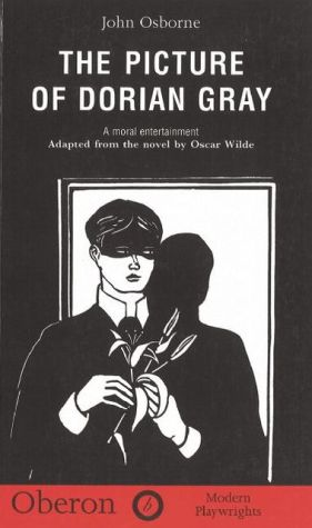 The Picture of Dorian Gray book written by John Osborne