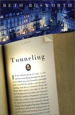 Tunneling written by Beth Bosworth