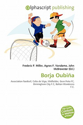Borja Oubi a written by Frederic P. Miller