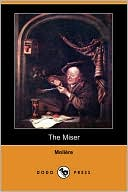 The Miser book written by Moliere