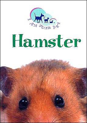Hamster book written by Matthew Rayner