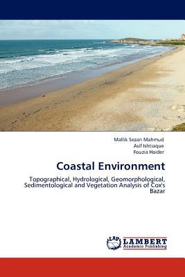 Coastal Environment written by Mallik Sezan Mahmud
