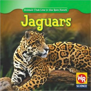 Jaguars book written by Julie Guidone