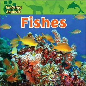 Fishes book written by Edward S. Barnard