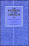 Fathers of the Church: St. Gregory of Nazianzus, Select Orations book written by Martha Vinson