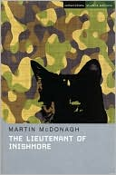 Lieutenant of Inishmore book written by Martin McDonagh