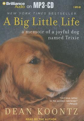 A Big Little Life book written by Koontz, Dean R.