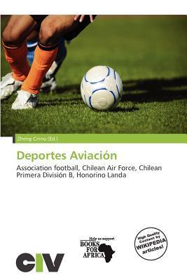 Deportes Aviaci N written by Zheng Cirino