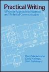 Practical Writing written by Carol Niederlander, David Kvernes, Sam Sutherland