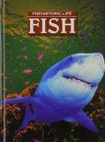 Fish book written by Megan Lappi
