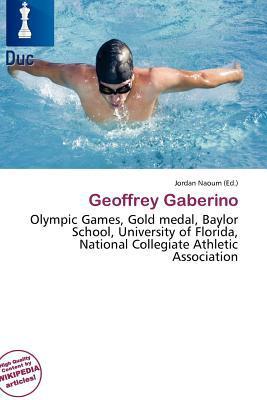 Geoffrey Gaberino written by Jordan Naoum